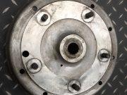 Porsche 356 A – Brake drum set