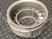 Porsche 959 – Turbine