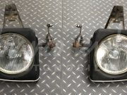 Porsche 924 / 944 – Pair of headlights