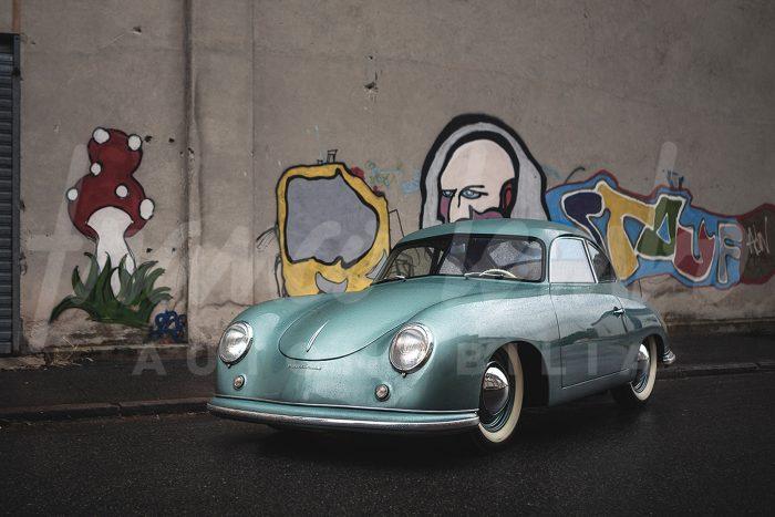 Porsche 356 Pre-A 1951