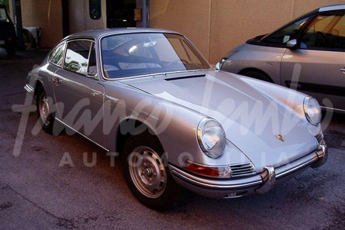 Porsche 911 2.0 l