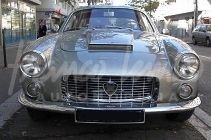 Lancia Flaminia Sport Zagato 3C