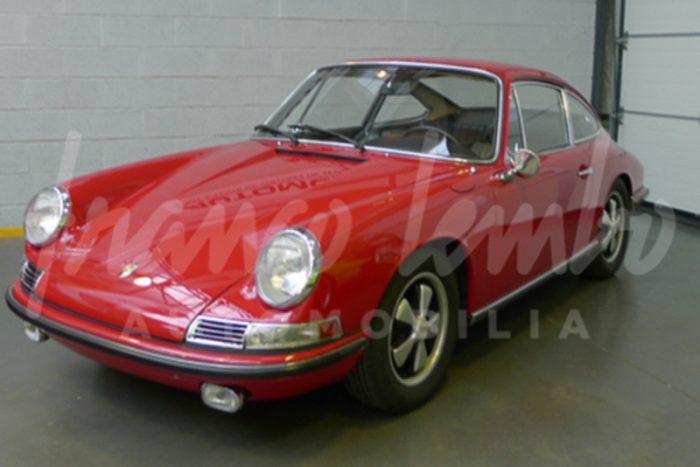Porsche 911 2.0 L S