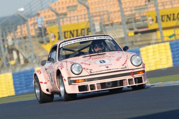 Porsche 911 SC 3.0 Gr 4
