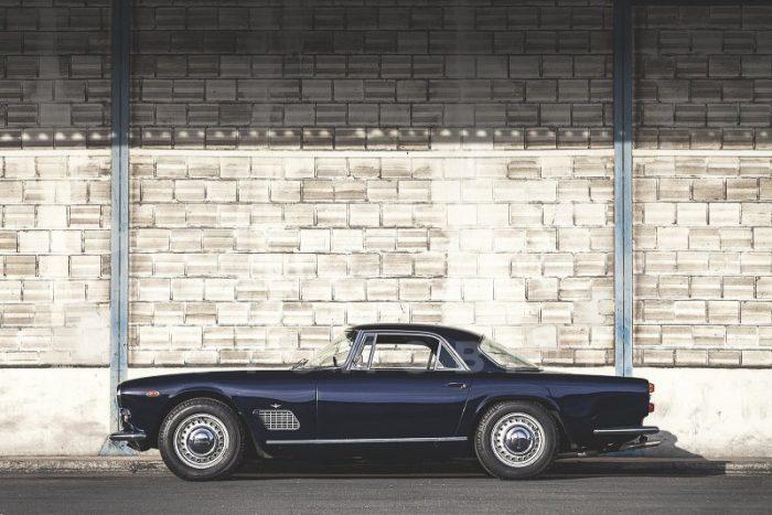 Maserati 3500 GT Superleggera