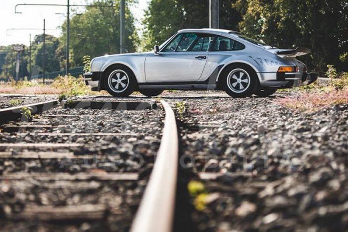 Porsche 930 Turbo 3.0L