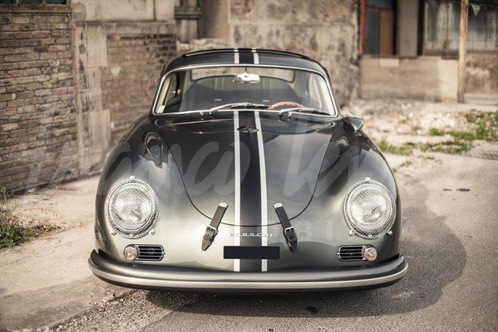 Porsche 356 AT2