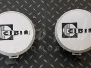 Cibié – Pair of long range spotlights