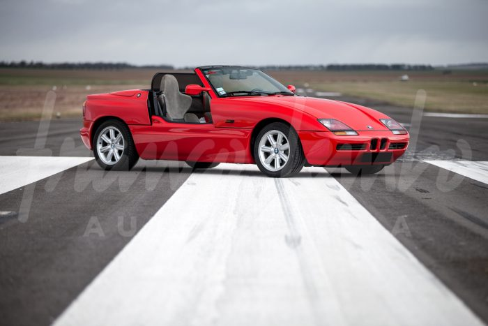 BMW Z1 – 29 000 km only