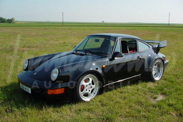 Porsche 964 3.8 RS