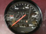 Porsche 911 / 911 S – Mechanical speedometer 250 km/h (1974 – 1976)