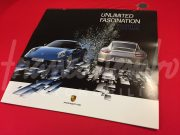 "Porsche – 2012 calendar ""Unlimited Fascination"""