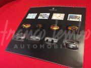 """Porsche – 2000 """"Design"""" calendar"""