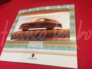 "Porsche – 2000 calendar ""Historics Air Stream"""
