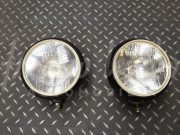 Cibié SAE03 – Pair of long range spotlights