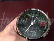 Porsche 356 B / C 1600 S – Mechanical tachometer (1960 – 1965)