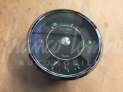 Porsche 356 A / B – Oil temperature and fuel tank gauge (1956 – 1965)