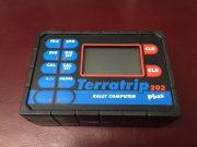 Terratrip 202 Plus Rally Computer – Multifunction tripmeter