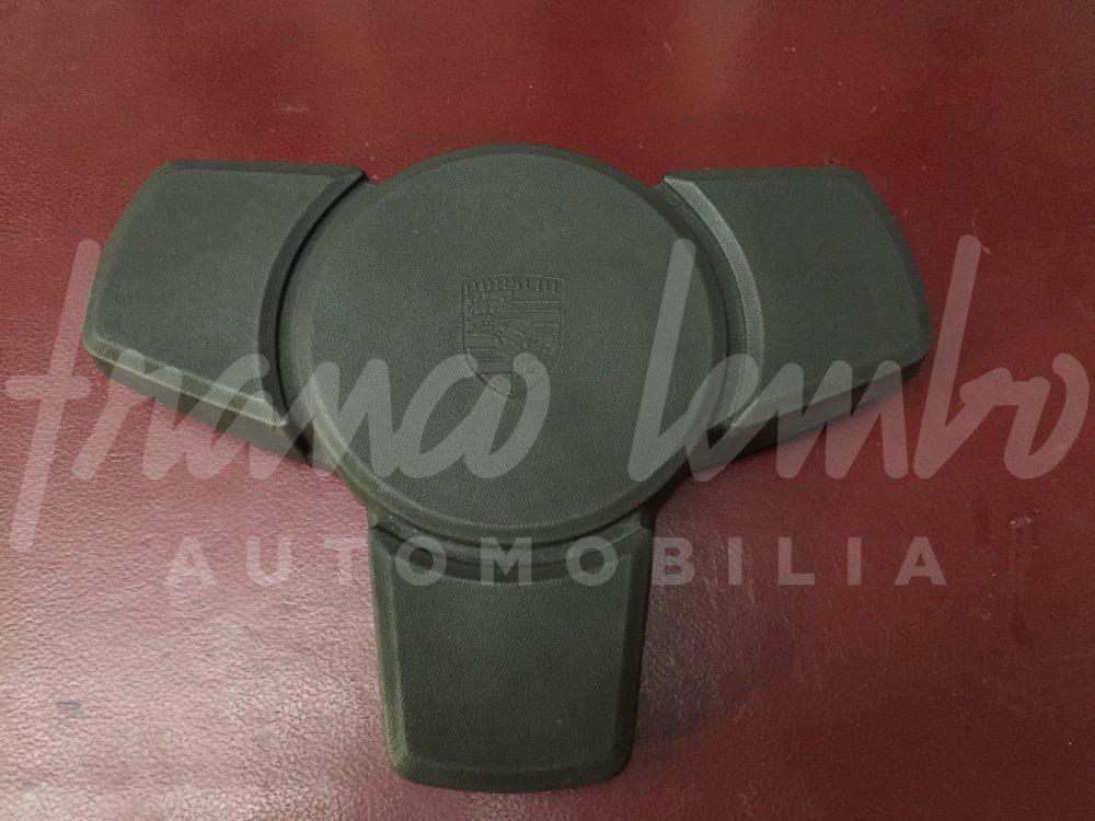 porsche 911 924 928 944 centre de volant capuchon bouton de klaxon 1976 1988. Black Bedroom Furniture Sets. Home Design Ideas