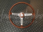 Alfa Romeo 1750 Berlina – Steering wheel (1968 – 1977)