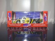 """Porsche 956 1984 """"New Man"""" n°12 – Vitesse model 1/43"""