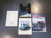 Rolls Royce – Set of 4 books