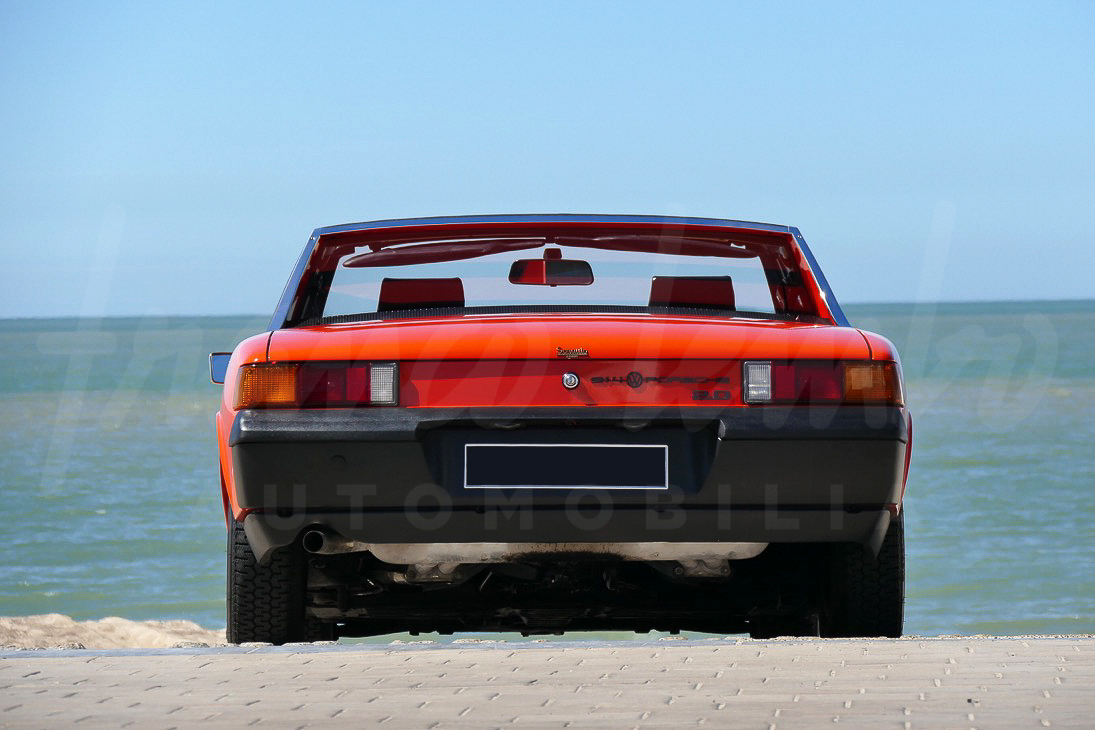 Porsche 914 2l Sonauto Unbelievable One Owner From New With