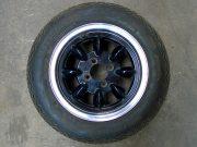 Lotus Seven – 1 rim for