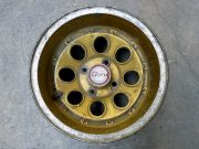 4 jantes alliage Gotti for Alfa Romeo GTAM