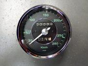 Porsche 904 Speedometer