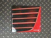 Ferrari Testarossa Rare advertising folder in French / English / Italian / German