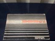 Ferrari 365 GT 2+2 Very rare spare parts catalogue 1968 in Italian / French / English