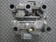 Porsche 911 2 Liter Solex 1965/66 40 PI carbs complete with manifolds , to overhaul , price on request