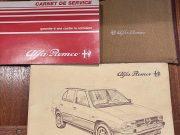 Alfa Romeo 33 – Set complet