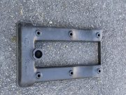 Alfa Roméo GTA 1300 /1600, Original and rare cam shaft cover in Magnesium