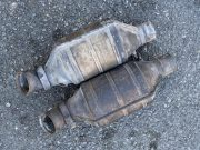 Ferrari 355, ANSA Catalytic converter exhaust, 178291 CAT 129L01