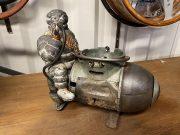 Michelin compressor Bibendum Original 1930