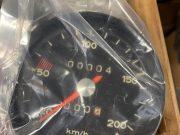 Porsche 911 / 914 Speedometer 200 Km/h RESTORED as new
