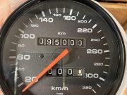 Porsche 911 3.6 Turbo / 993 Turbo / 993  GT2 / 964 RS Speedometer 320 KM/h