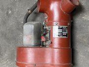 Porsche 911 2 liters 1965 /68, Webasto gas heating