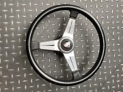 Porsche Nardi leather steering wheel