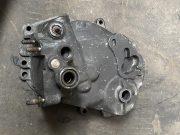 Porsche 911 gearbox nose in Magnesium, 915 301 301 R