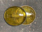 Porsche 911 1970/73 Bosch Yellow headlight glass