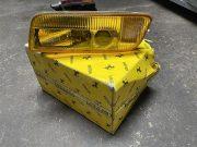 Ferrari Mondial Quattrovalvole, yellow headlight