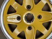 Lancia Fulvia Maifrini Mille Miglia wheels 1971