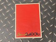 Ferrari 246 GT E series, Original Maintenance handbook