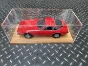 Ferrari Daytona, limited edition Carlo Brianza N° 198, metal model