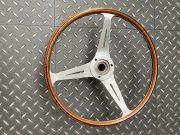 Lancia B24 S/ America, E.Nardi wood steering wheel