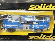 Solido Porsche 934, NEW old stock in box