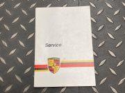 Porsche Service 1983